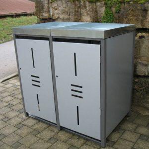 muelltonnenbox-metall-2-tonnen