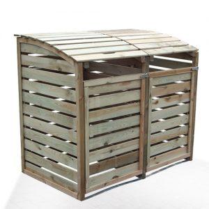 muelltonnenbox-holz-zwei-tonnen-inkl-rueckwand